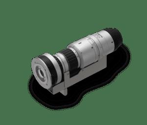 HR-2016 motorized Lens